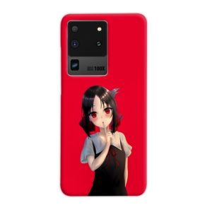 Kaguya Sama Love Is War Shinomiya for Samsung Galaxy S20 Ultra Case