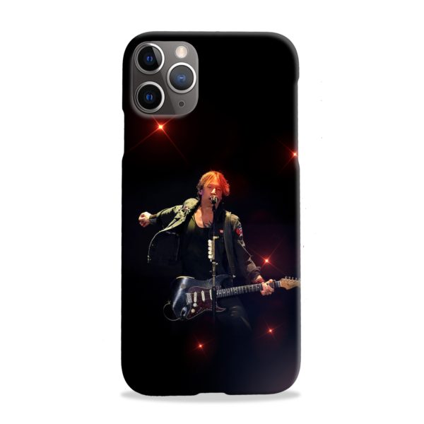 Keith Urban iPhone 11 Pro Max Case