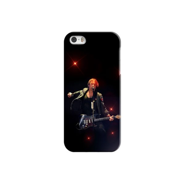 Keith Urban iPhone 5 Case