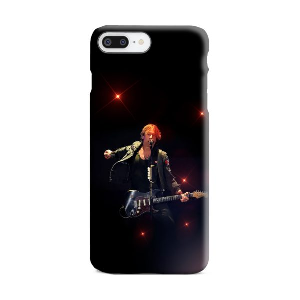 Keith Urban iPhone 7 Plus Case