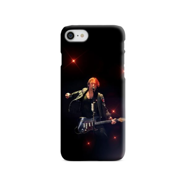 Keith Urban iPhone SE (2020) Case