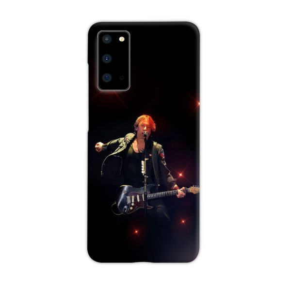 Keith Urban Samsung Galaxy S20 Case