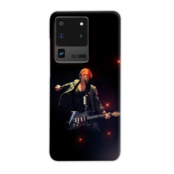 Keith Urban Samsung Galaxy S20 Ultra Case