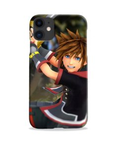 Kingdom Hearts Sora for iPhone 11 Case Cover