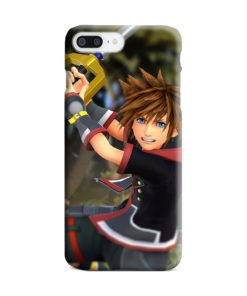 Kingdom Hearts Sora for iPhone 8 Plus Case Cover