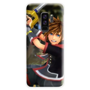 Kingdom Hearts Sora for Samsung Galaxy S9 Plus Case Cover