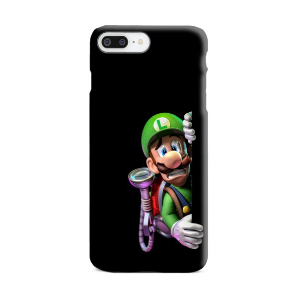 Luigi Mario Bros iPhone 7 Plus Case