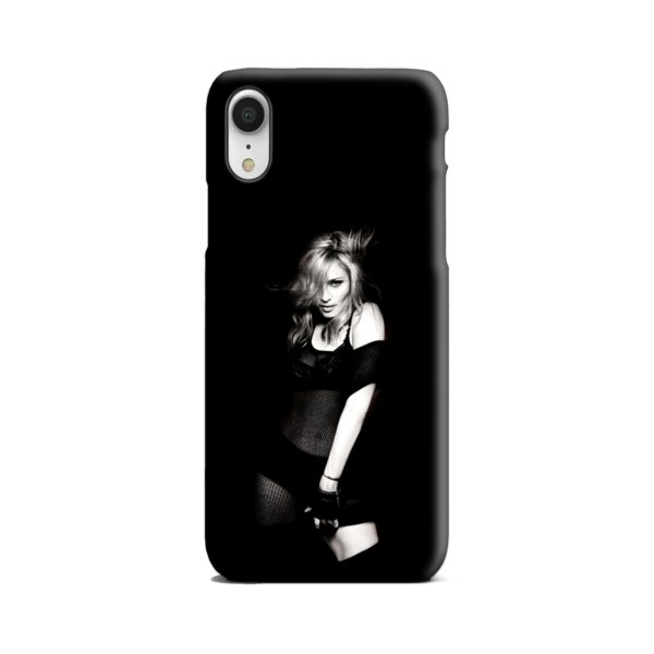 Madonna Sexy Young for iPhone XR Case
