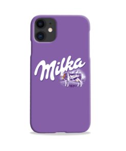 Milka Chocolate for iPhone 11 Case Cover