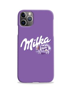 Milka Chocolate for iPhone 11 Pro Case