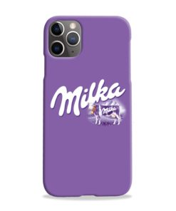 Milka Chocolate for iPhone 11 Pro Max Case Cover