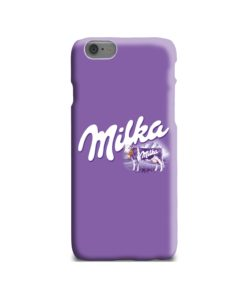 Milka Chocolate for iPhone 6 Case Cover
