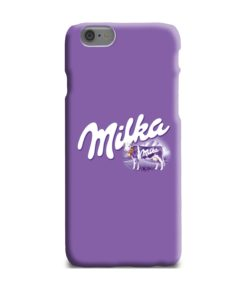 Milka Chocolate for iPhone 6 Plus Case Cover