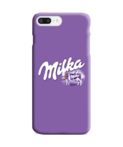 Milka Chocolate for iPhone 7 Plus Case Cover