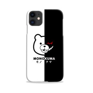 Monokuma Danganronpa for iPhone 11 Case