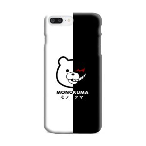 Monokuma Danganronpa for iPhone 7 Plus Case Cover