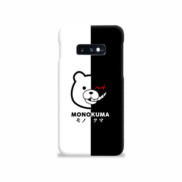 Monokuma Danganronpa for Samsung Galaxy S10e Case Cover