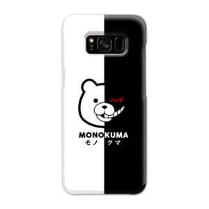 Monokuma Danganronpa for Samsung Galaxy S8 Case Cover