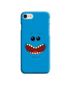Mr Meeseeks Face for iPhone 7 Case