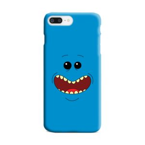 Mr Meeseeks Face for iPhone 7 Plus Case