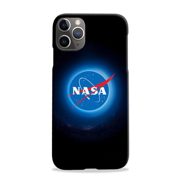 Nasa Space iPhone 11 Pro Max Case