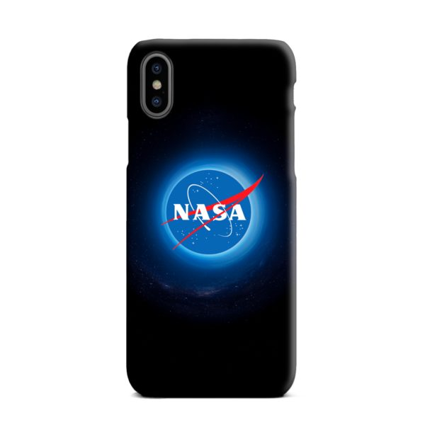 Nasa Space iPhone XS Max Case