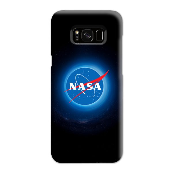 Nasa Space Samsung Galaxy S8 Plus Case