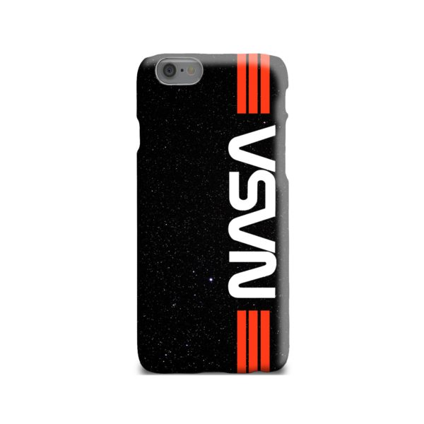 Nasa Striped Colour iPhone 6 Case