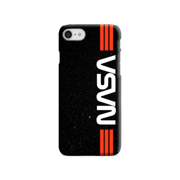 Nasa Striped Colour iPhone 8 Case
