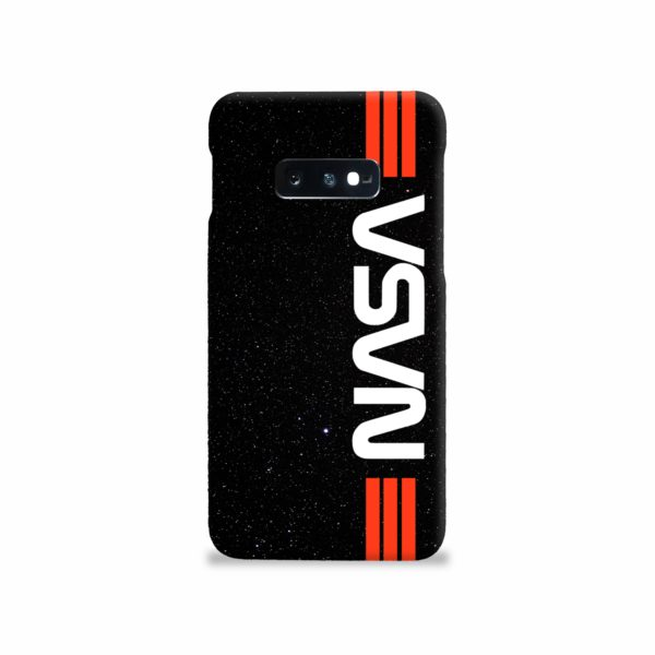 Nasa Striped Colour Samsung Galaxy S10e Case