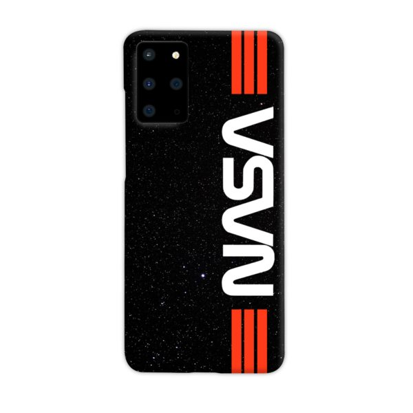 Nasa Striped Colour Samsung Galaxy S20 Plus Case