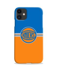 New York Knicks for iPhone 11 Case Cover