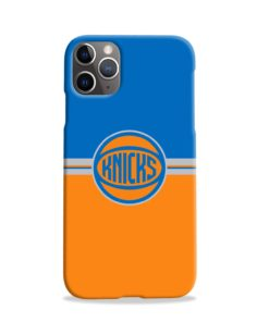 New York Knicks for iPhone 11 Pro Case Cover