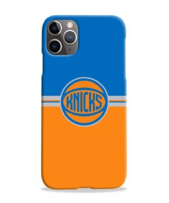 New York Knicks for iPhone 11 Pro Max Case Cover