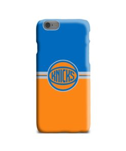 New York Knicks for iPhone 6 Case Cover