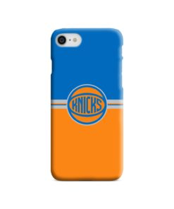 New York Knicks for iPhone 7 Case Cover