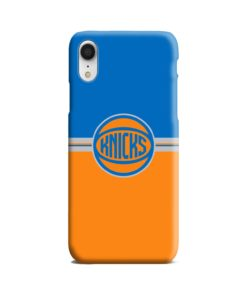 New York Knicks for iPhone XR Case Cover