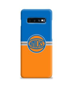 New York Knicks for Samsung Galaxy S10 Plus Case Cover