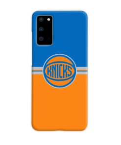 New York Knicks for Samsung Galaxy S20 Case Cover