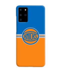 New York Knicks for Samsung Galaxy S20 Plus Case Cover