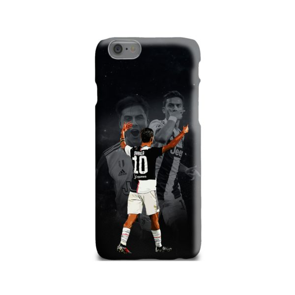 Paulo Dybala Juventus iPhone 6 Case