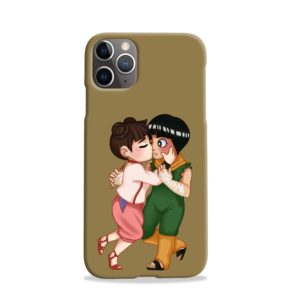 Rock Lee Chibi Anime Naruto for iPhone 11 Pro Case Cover