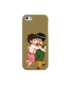 Rock Lee Chibi Anime Naruto for iPhone 5 Case Cover