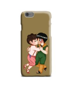 Rock Lee Chibi Anime Naruto for iPhone 6 Case