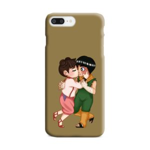 Rock Lee Chibi Anime Naruto for iPhone 7 Plus Case