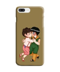 Rock Lee Chibi Anime Naruto for iPhone 8 Plus Case Cover