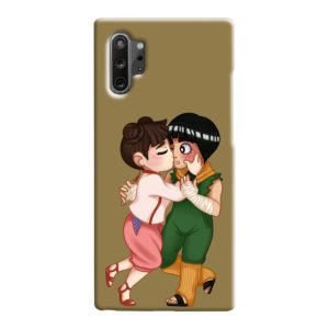Rock Lee Chibi Anime Naruto for Samsung Galaxy Note 10 Case