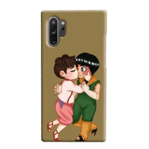 Rock Lee Chibi Anime Naruto for Samsung Galaxy Note 10 Plus Case