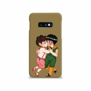 Rock Lee Chibi Anime Naruto for Samsung Galaxy S10e Case Cover