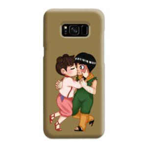 Rock Lee Chibi Anime Naruto for Samsung Galaxy S8 Plus Case